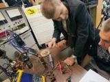 Automobiļu elektroiekārtu laboratorijas darbi