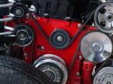 SAAB motors