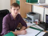 """""""Rīgas satiksme"""", students Valdis Veinbergs praksē"""